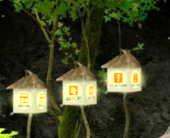 «Золоті ідеї»: Лесные эльфы строят дом