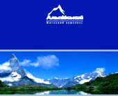 Adell Young &Rubicam: посмотрите наваш альпийский дом уже сейчас!