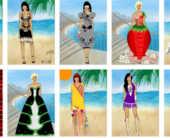 P&G раскрывает таланты модельеров on-line