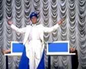 TABASCO: Театр начинается с«Беленькой». Пьеса вторая.