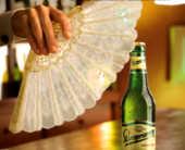 Правила поведения смягким пивом отAdventa Lowe