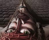 Казацкие истории художника-иллюстратора Максима Паленко