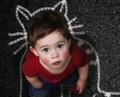 Животные = Маленькие дети