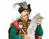 «Козацька Рада» изменила образ Козака