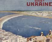 Реклама советского «Интуриста» дляЗапада