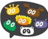 Логотип дляХарьковского зоопарка