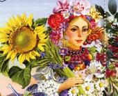Лучшая почтовая марка Украины 2012