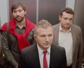 Двое в лифте, не считая Горбунова