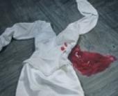 Убитая одежда