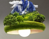 Новое измерение света