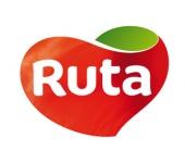 Красная RUTA - солнце на полке