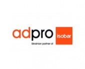 Art Director/Designer в AdPro Isobar