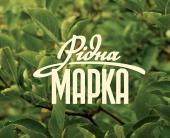 Дизайн украинских соков Рідна Марка