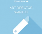 Aimbulance – Art Director Wanted