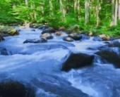 Вода от природы