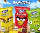 ЛЮКС Angry Birds