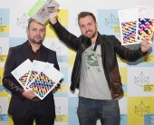 Reynolds and Reyner получили 5 наград UKRAINIAN DESIGN: the Very Best of 2014