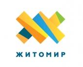 Логотип Житомира