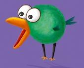 В Фокстроте поселились добрые птицы