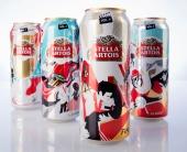 BBDO Ukraine и Stella Artois изменили парадигму рекламы