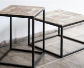 Дизайнерские столы – выбираем в Take&Live