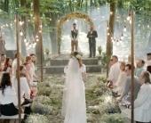 Свадьба в стиле Люкс