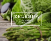 Zelebra. Vegan Food & Delivery