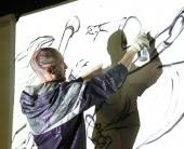 Заправки «ОККО» станут арт-объектами