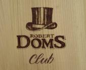 Клуб Роберта Домса