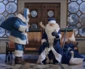 Санта Клаус и Святой Николай больше не конкуренты!