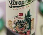 Staropramen и коллекция семи