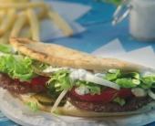 Сезон греческой кухни