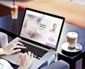 Черный Жемчуг представил новый сайт бренда