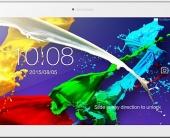 Lenovo: большой мир в маленьком планшете