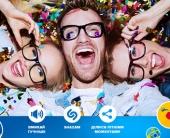 Первый в Украине проект с Shazam