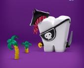 Зубы могут что-то скрывать