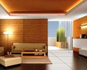 Как сделать стильный дизайнерский интерьер в квартире своими руками?