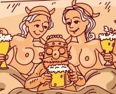 Beer Point продолжают наливать пиво