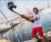 Фотографы тоже делают «это»: 5 концепций профессиональных селфи