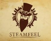 Фирменный стиль кофейни Staemfeel