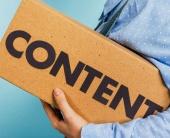 Составление и реализация контент-стратегии интернет-проекта