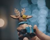Подарунок для Діда Мороза