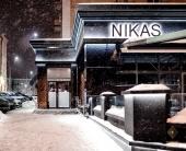 Интерьер для первого паназиатского ресторана в Харькове - Nikas