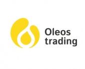 Фирменный стиль для Oleos Trading
