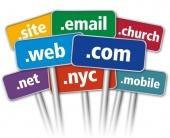 Как выбрать домен сайта?