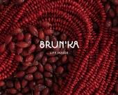 Стиль та дизайн для органічної косметики Brun'ka