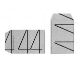 Айдентика для бренду А44
