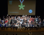 Студія Юрка Гуцуляка виборола нагороди на European Design Awards