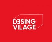 Айдентика для Design Village