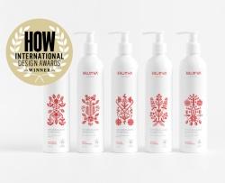 Студія Юрка Гуцуляка нагороджена HOW International Design Awards